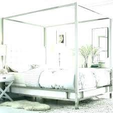 black canopy bed frame – ukenergystorage.co