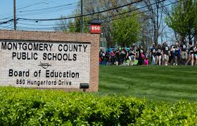 Montgomery County Semester Grade Chart Thousands More As Fill Report Cards In Suburban Md School