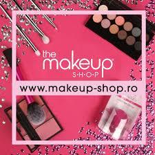 Makeup shop online romania