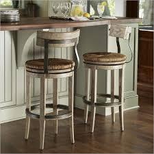 lexington twilight bay dalton bar kitchen stool in driftwood
