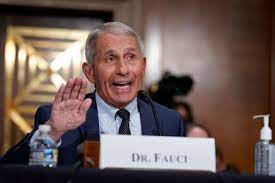 Fauci says key data on Moderna, J&J COVID-19 boosters 'weeks away' - The  Globe and Mail