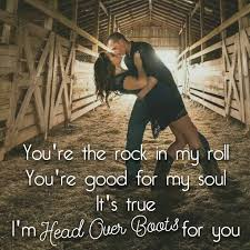 Cute Country Love Quotes Interesting Country Love Quotes Unique Best 48 Country Love Song Lyrics Ideas On
