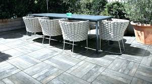 outdoor tile over concrete outdoor tile ideas for patio idea exterior wall design porch flooring floor tiles over concrete slip
