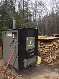 bryan furnace works customer stories heatmaster outdoor wood furnaces