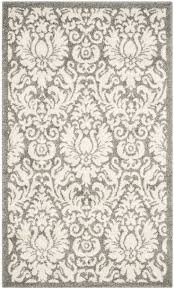 outdoor square outdoor patio rugs safavieh livingston 9 x 10 outdoor rug 3 by 5