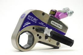 Stealth Limited Clearance Hydraulic Torque Wrench