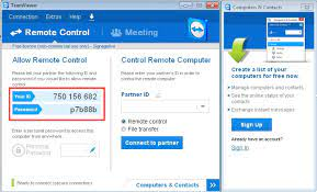 Teamviewer is a simple and fast solution for remote control, desktop sharing and file transfer that works behind any firewall and nat proxy. Knowledge Base Pinghd