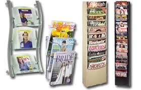 Flyer Display Stands Brochure Racks Flyer Holder Stands Floor Countertop 23
