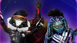 Sausage kept us all guessing for weeks, and the panel didn't even guess her right at the end. The Masked Singer First Celebrity Contestant Revealed Cbbc Newsround