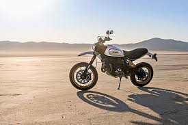 2017 ducati scrambler desert sled first ride motorcycle review