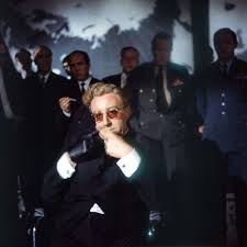 peter sellers as dr strangelove in dr strangelove or how i peter sellers as dr strangelove in dr strangelove or how i learned to stop worrying and love the bomb performers dr strangelove
