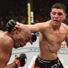 Nick Diaz Close to Fighting Jorge ...