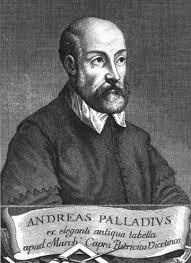 🔎 Andrea Palladio - Définition et Explications