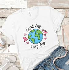 To learn about some of the scientists studying these natural processes, and how they use nasa earth science data for their work, we invite you to check out our. Earth Day Every Day Shirt Earth Day Shirt Save The Planet Etsy In 2021 Earth Shirt Environmental Shirt Planet Shirts