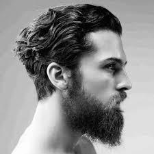 Coiffure Homme Cheveux Bouclés Lune Des Tendances Phares