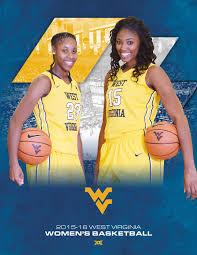 2015-16 WVU Women's Basketball Guide by Joe Swan - issuu