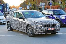 new bmw 2018. simple new bmw 6 series gt  spyshot in new bmw 2018 i