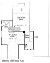 aberdeen house floor plan frank betz associates Frank Betz House Plan Books optional floor plan frank betz home plan books