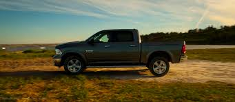 2013 Ram 1500 Outdoorsman Crew Cab V6 4x4 Review - The Title Is ...