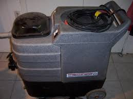 heated carpet extractor clifieds