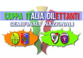 COPPA ITALIA DILETTANTI FASE NAZIONALE: mercoledi 3 aprile ...