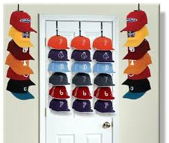 Over The Door Hat Rack Classy Baseball Cap Rack Different Styles Details And Pictures Line Up