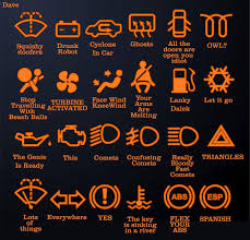 Vw Trouble Lights Know Your Warning Lights