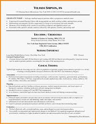 Sample Operating Room Nurse Resume 9669605 Paranormaalbeurs