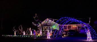 The Best Free Christmas Lights In Nj