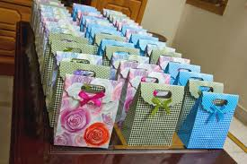 gift bags for wedding guests in chennai wedding ideas wedding return gift bags
