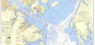 Noaa Navigation Charts Noaa Announces End Of Traditional Paper Nautical Charts