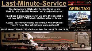 Brunner Gof 37x37 Mit Tür Hkd 51 Zum Tagespreis Ofen Taxi