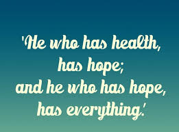 Health Care Quotes