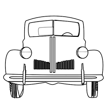 Clipart Classic Car The Cliparts