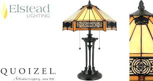 table lamps crystal quoizel lenox floor page cool