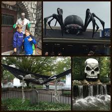 Halloween Activities for Kids at Kings Dominion