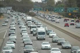 Caltrans plans to fix Capital City Freeway bottleneck   The ...