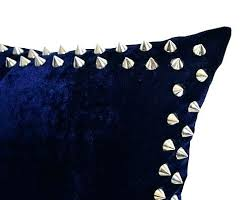 royal blue decorative pillows.  Decorative Impressive Brilliant Royal Blue Decorative Pillows Navy  Traditional To A