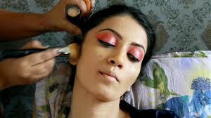 indian wedding guest makeup tutorial anu singh makeup anu singh