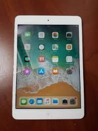 M : Apple iPad mini