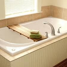 9 bathtub tray design ideas bath bench wood wooden seat dreamy for modern wooden bathroom bench