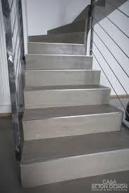 Les 25 Meilleures Id Es De La Cat Gorie Escalier Beton Cir Sur