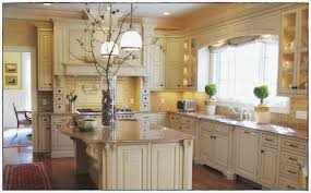 best wall color with cream cabinets my web value pictures of cream colored kitchen