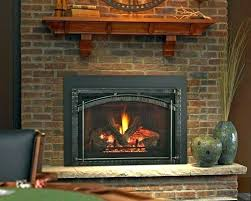 decorative gas fireplace insulated exterior vent cover beautiful decoration insulation how can i insulate my when