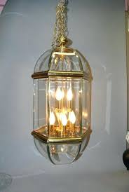 beveled glass chandelier replacement ideas on