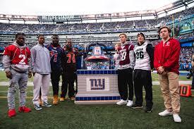USA Football's Heart of a Giant – Meet Award Winner Duane Coleman II