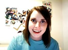 Overly Attached Girlfriend Meme Generator - Imgflip via Relatably.com