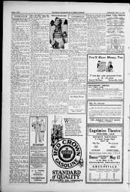 Feather River Bulletin from Quincy, California on May 15, 1924 · Page 4