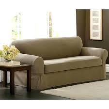 3 piece sofa slipcovers medium size of fit t cushion