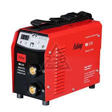Сварочные <b>аппараты FUBAG</b> купить в «220 Вольт»